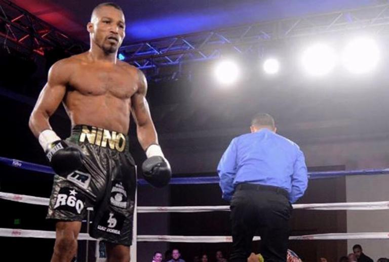 Baiano Robson Conceição nocauteia mexicano em 40s e segue invicto no boxe profissional