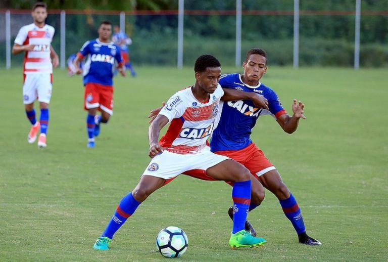 Bahia tem ante Sport última chance de derrotar integrante do G-8 no 1º turno