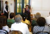 Escritora Paloma Amado revela receita familiar na Flipelô | Foto: