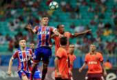 Bahia reencontra o Atlético-PR após 6 a 2 histórico | Foto: