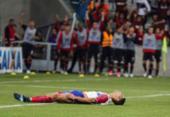 Bahia é goleado pelo Atlético-PR e fica perto da zona | Foto: