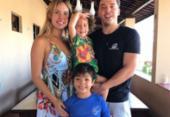 Internautas criticam esposa de Safadão por conta do filho do cantor | Foto: