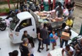 Campanha para abrigo recebe doações até esta terça-feira | Foto:
