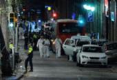 Polícia mata cinco suspeitos após novo ataque com 7 feridos | Foto: