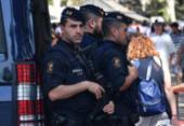 Espanha prende quarta pessoa suspeita de envolvimento em ataques   Foto: