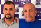 Quatro homens são presos com espingardas no município de Piatã | Foto: