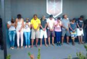 Operação desarticula quadrilha que atuava na RMS e em Sergipe | Foto:
