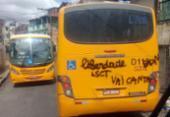 Segurança é reforçada e ônibus voltam a circular na Capelinha | Foto: