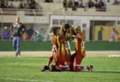 Juazeirense bate Globo-RN e abre boa vantagem nas semi | Foto:
