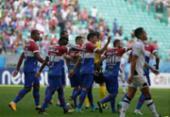 Confira as imagens de Bahia x Vasco pelo Brasileirão | Foto: