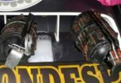Duas granadas são apreendidas em Tancredo Neves | Foto: