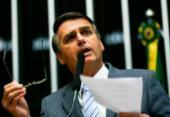 Bolsonaro é líder em número de interações de votos no Facebook | Foto: