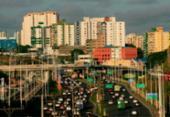 Viaduto do Imbuí é liberado nesta terça após reparo na via | Foto: