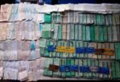 Suspeito de agiotagem é preso com cartões em Amargosa | Foto: