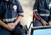 Bandidos assaltam socorristas do Samu após atendimento em Feira | Foto: