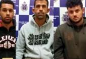 Três universitários são presos com maconha em Conquista | Foto: