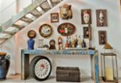 Aproveite os espaços ociosos e integre com a decoração da casa | Foto: