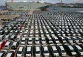 Veículos importados fecham julho com queda de 18,7% | Foto: