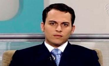 Tiago Cedraz é advogado - Foto: Reprodução