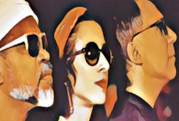 Os Tribalistas anunciam retorno com prévia de músicas inéditas