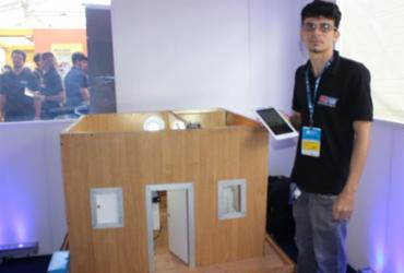Universo da realidade Virtual é uma das atrações da Campus Party Bahia |