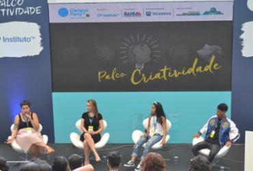 Veja imagens do 2º dia da Campus Party Bahia |