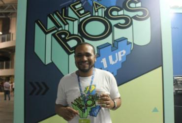 Sebrae incentiva projetos empreendedores na Campus Party Bahia |