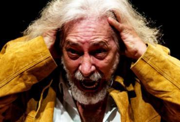 Espetáculo 'Inferno das Horas' chega ao Teatro Molière em setembro
