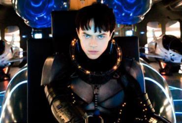 Valerian: tem visuais incríveis, mas história fraca