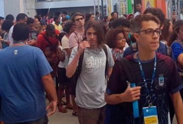 Veja imagens do 3ª dia da Campus Party Bahia |