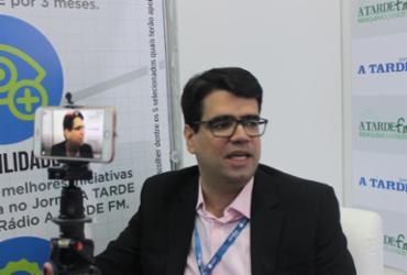 Secretário de Ciência,Tecnologia e Inovação garante Campus Party em 2018 |