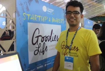 Startup lança facilidade para alimentação saudável na Campus Party Bahia |