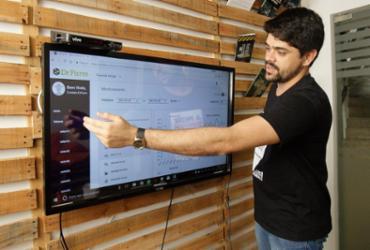 Empreendedores apostam em tecnologia para o campo