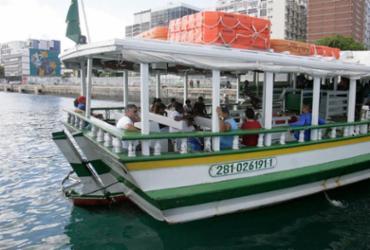 Taxa da travessia Mar Grande-Salvador é repassada ao estado, diz prefeito