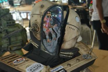 Confira aqui cinco atrações robóticas da edição baiana | NO