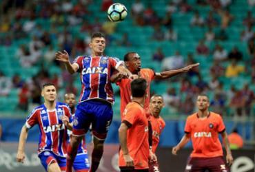 Bahia reencontra o Atlético-PR após 6 a 2 histórico