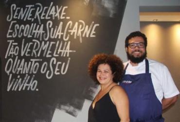 Sabino Silva ganha restaurante especializado em carvão nesta sexta |