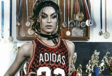 Pabllo Vittar vai gravar clipe da música 'Corpo Sensual'
