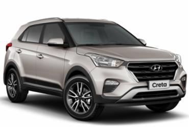 Hyundai Creta ganha versão Pulse Plus mais equipada