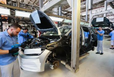 Volkswagen investe R$ 2,6 bilhões no Brasil