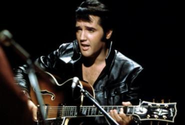 Quarenta anos sem Elvis Presley