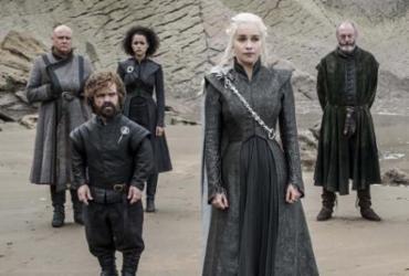 Netflix provoca HBO nas redes após exibição por engano de 'Game of Thrones'