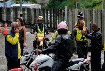 Segunda etapa das inscrições para curso de mototaxistas inicia nesta quinta