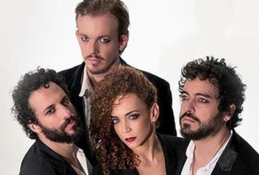 Laila Garin lança seu primeiro disco com 'A Roda'