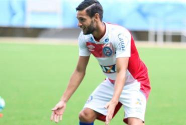 Juninho Capixaba pode estrear no time titular do Bahia