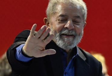 Lula inicia nesta quinta-feira em Salvador caravana pelo Nordeste