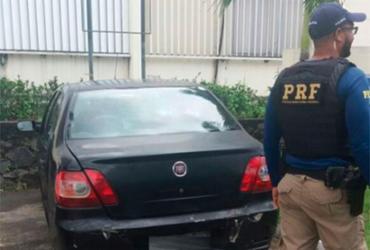 Homem não devolve carro alugado e é preso dois anos depois