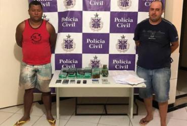 Investigado por roubo ao Banco Central do Ceará é preso na Bahia