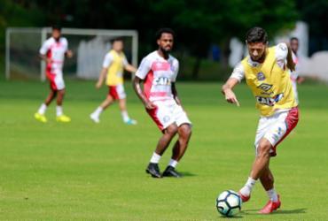 Juninho Capixaba é aposta para ajustar defesa do Bahia