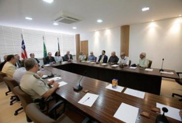 Relação entre imprensa e polícia é debatida em Salvador